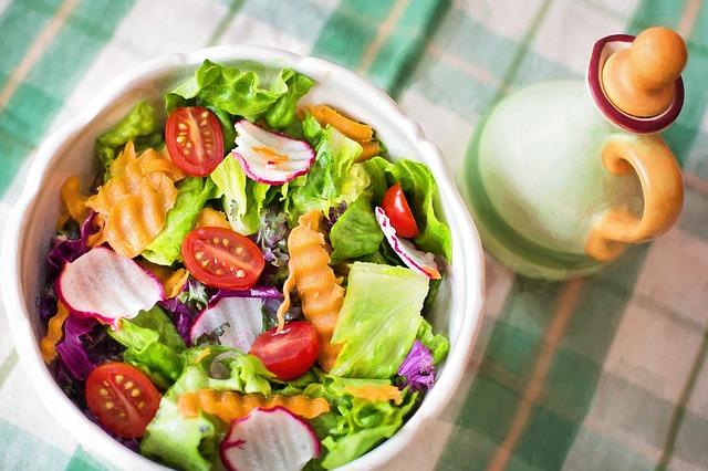Ketonová dieta