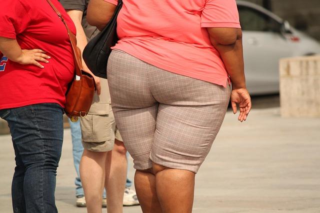 Nadbytek, který způsobuje nadváhu