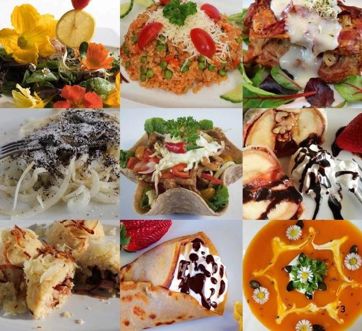 Efektivní hubnutí prostřednictvím jídla