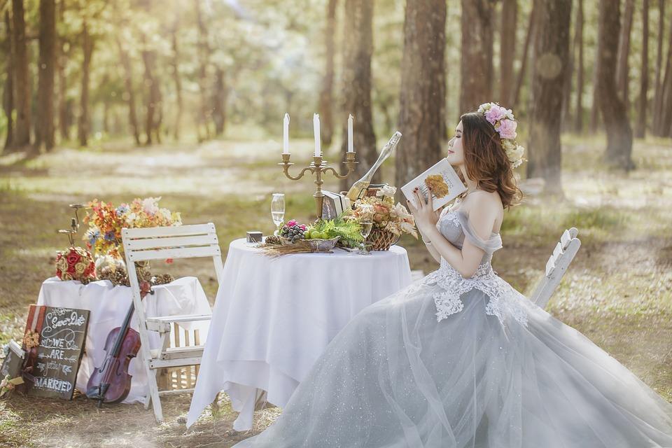 Jak zhubnout do svatby